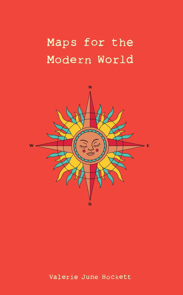Maps for the Modern World - Cover