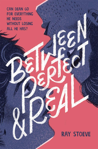 Between Perfect and Real - Cover