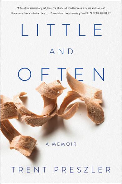 Little and Often: A Memoir - Cover