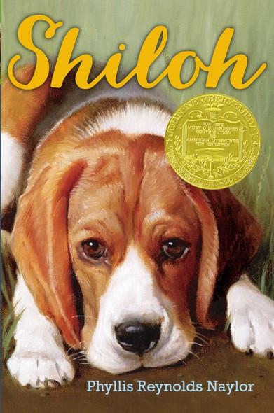 Shiloh - Cover