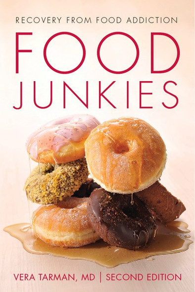 Food Junkies by Vera Tarman - Cover