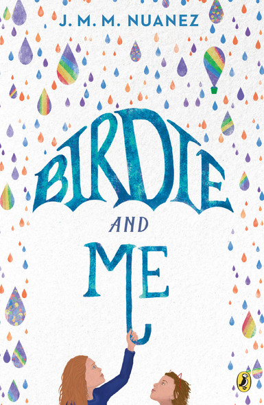 Birdie and Me - Cover