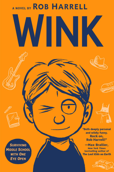 Wink - Cover
