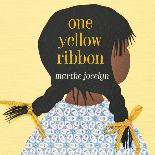 One Yellow Ribbon - Cover