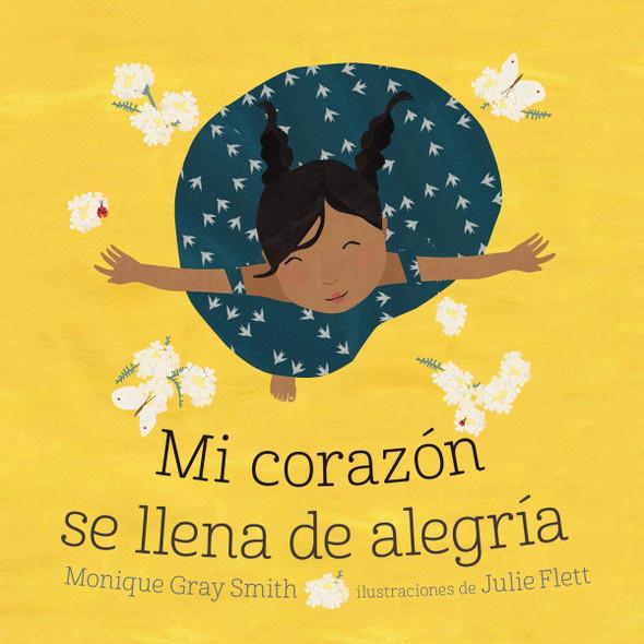 Mi Corazón Se Llena de Alegría - Cover