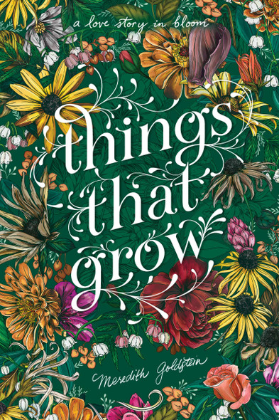 Things That Grow - Cover