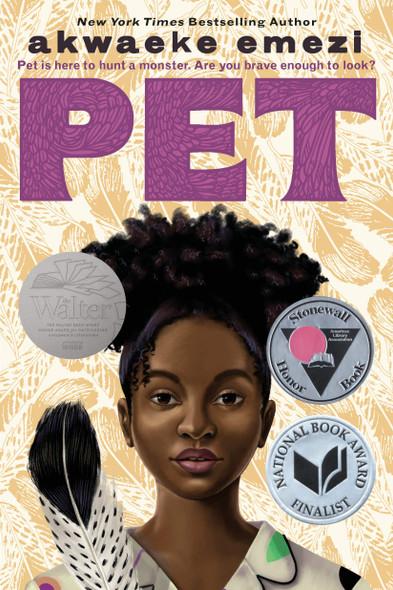 Pet - Cover
