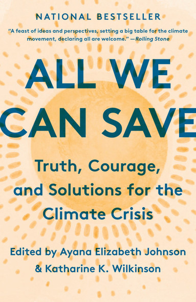 All We Can Save - Paperback Cover