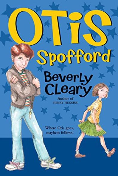 Otis Spofford - Cover
