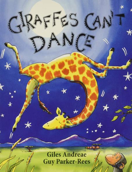 Giraffes Can't Dance - Cover