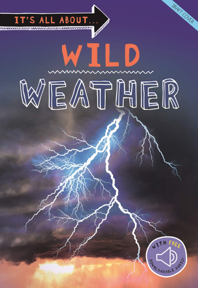 It's All About... Wild Weather - Cover