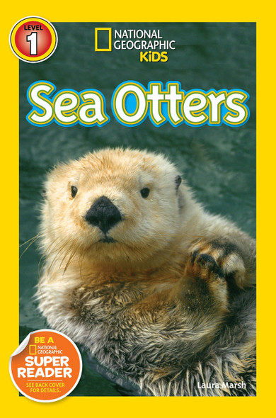 Sea Otters - Cover