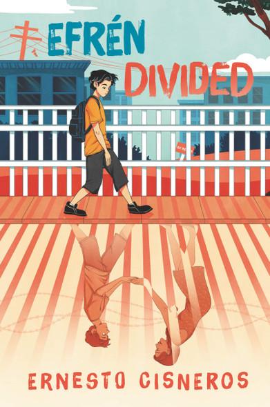 Effrén Divided - Cover