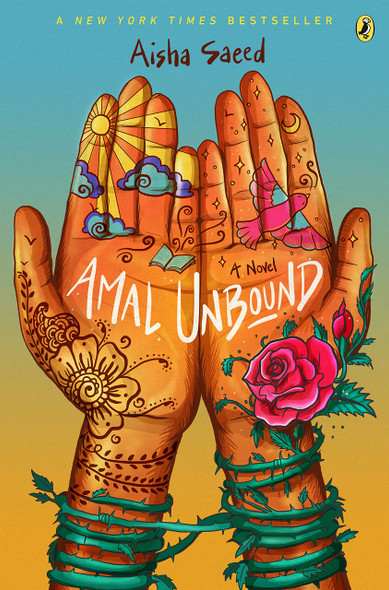 Amal Unbound - Cover