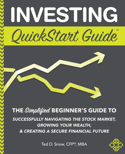 Investing QuickStart Guide - Cover