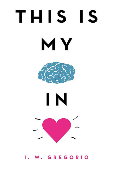 This Is My Brain in Love - Cover