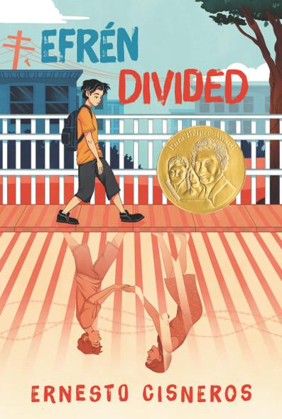 Efrén Divided - Cover