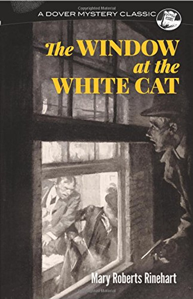 The Window at the White Cat - Cover