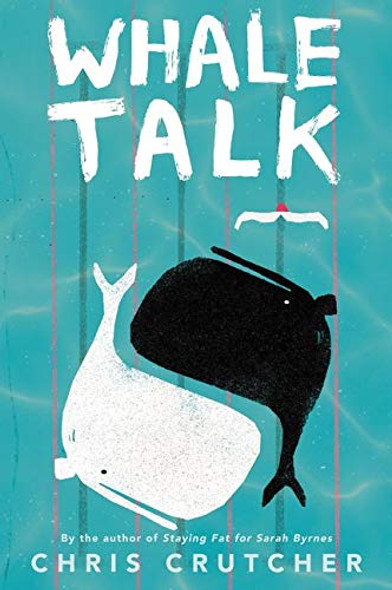 Whale Talk - Cover