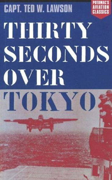 Thirty Seconds Over Tokyo - Cover