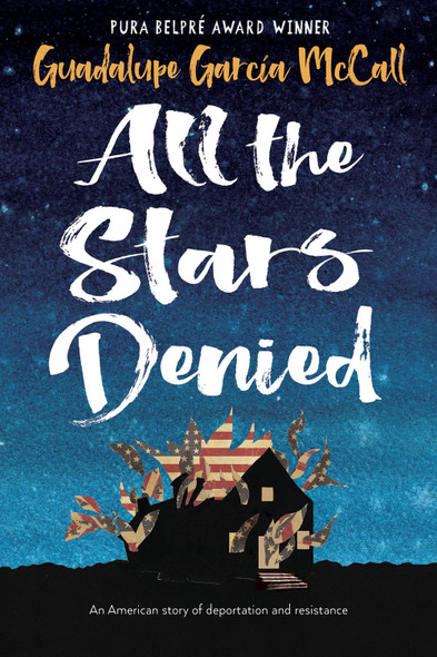 All the Stars Denied - Cover