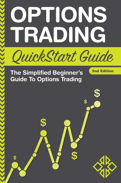 Options Trading QuickStart Guide - Cover