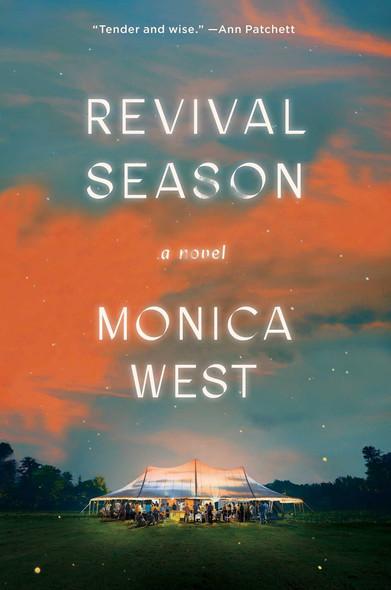 Revival Season - Cover