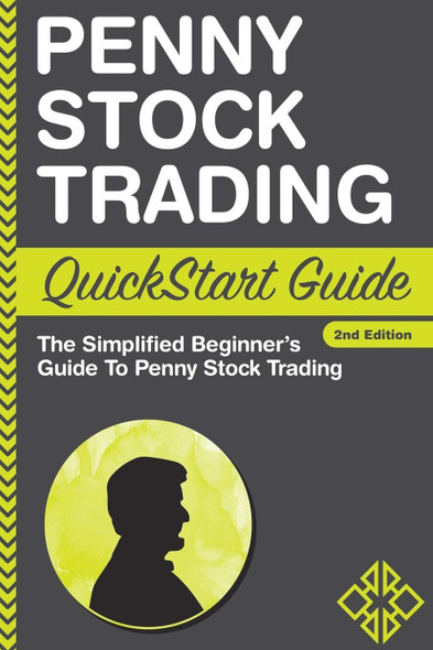 Penny Stock Trading QuickStart Guide - Cover