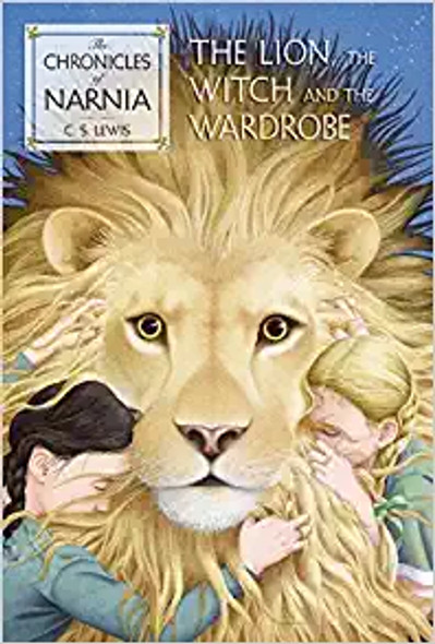 The Lion, the Witch and the Wardrobe  [Paperback]