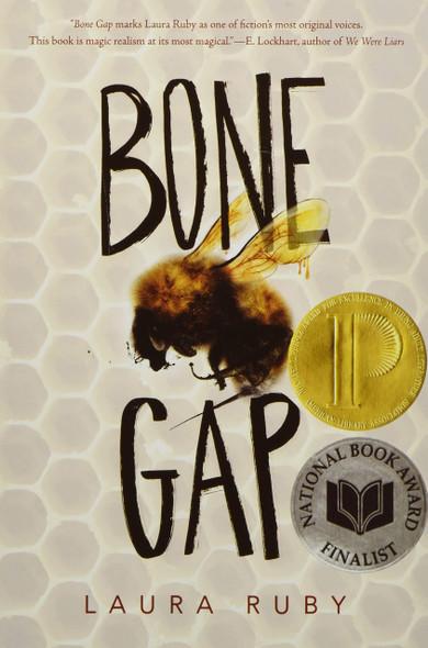 Bone Gap - Cover