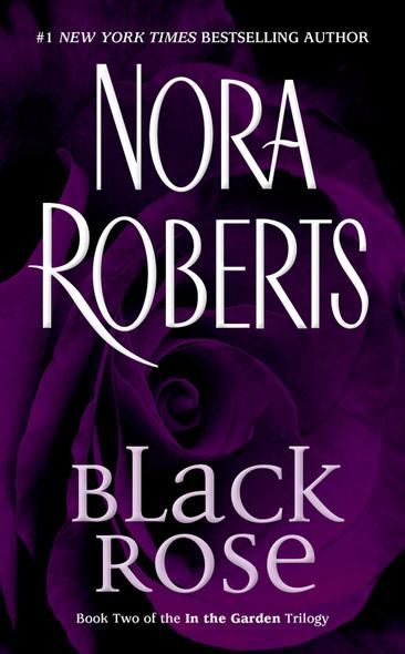 Black Rose - Cover