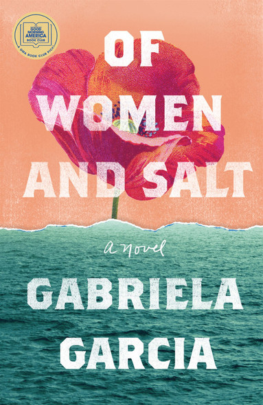 Of Women and Salt - Cover