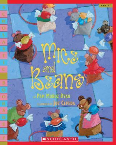 Mice and Beans Cover