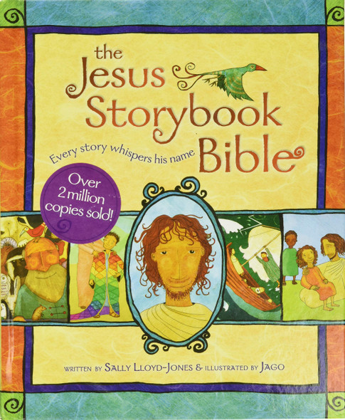 The Jesus Storybook Bible - Cover