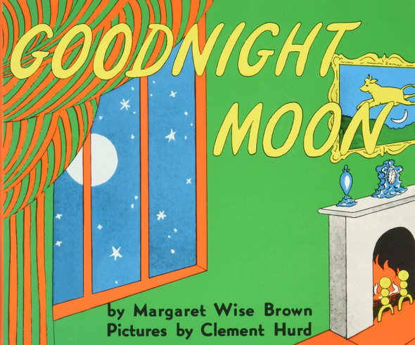 Goodnight Moon - Cover