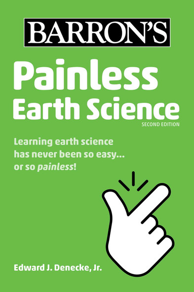 Painless Earth Science - Cover