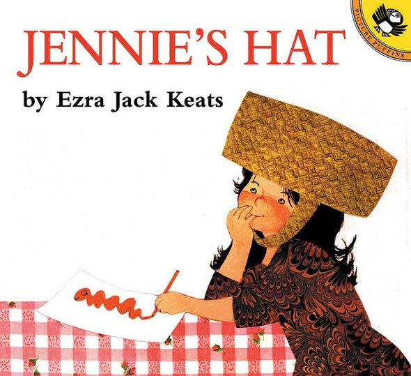 Jennie's Hat - Cover