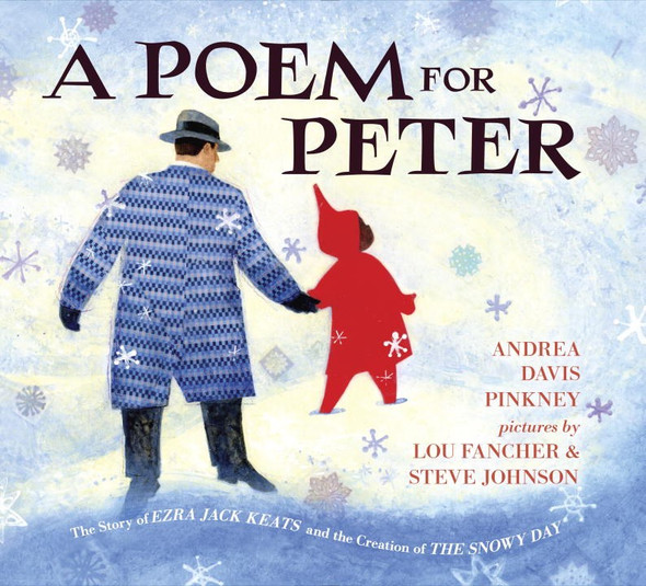 A Poem for Peter - Cover