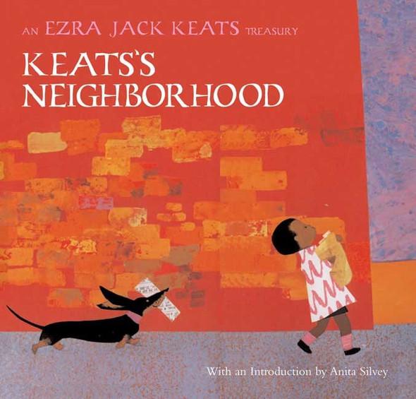Keat's Neighborhood - Cover