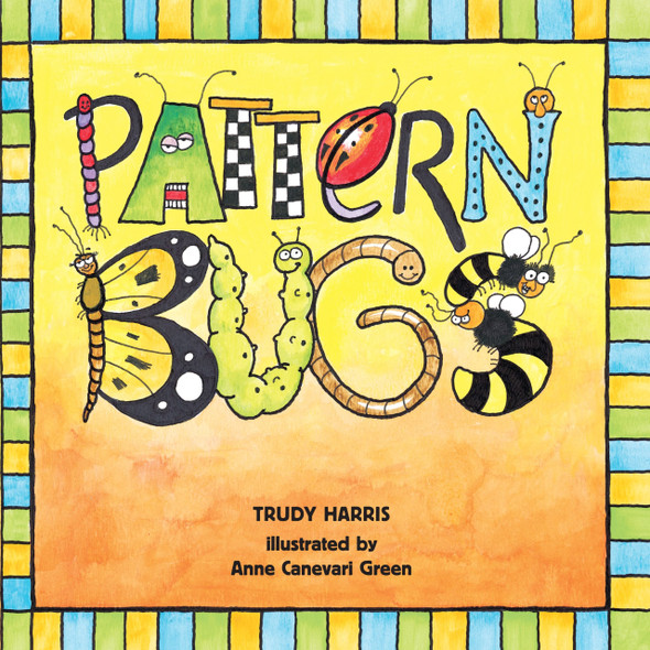 Pattern Bugs - Cover