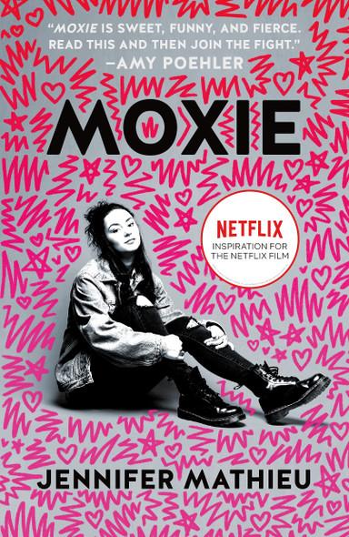 Moxie - Cover