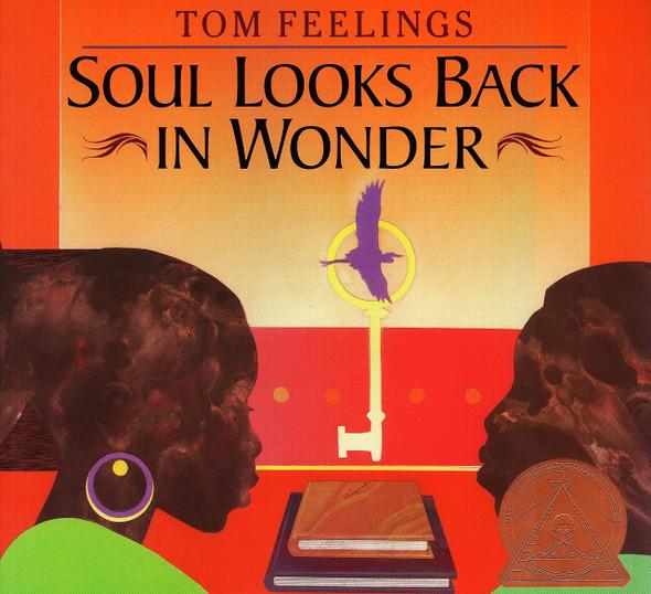 Soul Looks Back in Wonder - Cover