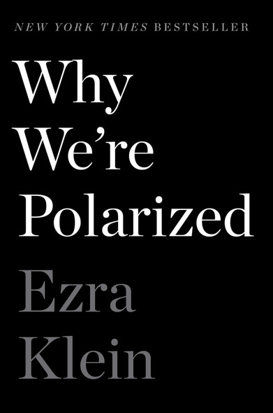 Why We're Polarized - Cover