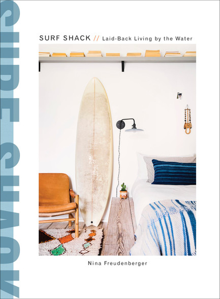 Surf Shack Cover