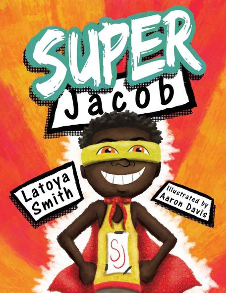 Super Jacob - Cover