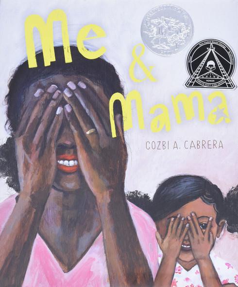 Me & Mama - Cover