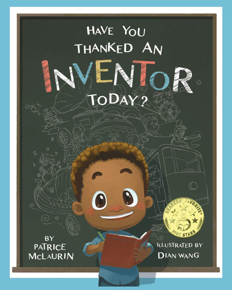 Have You Thanked an Inventor Today - Cover