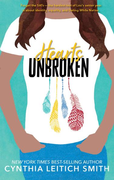 Hearts Unbroken - Cover