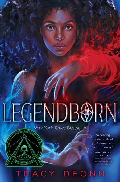 Legendborn - Cover