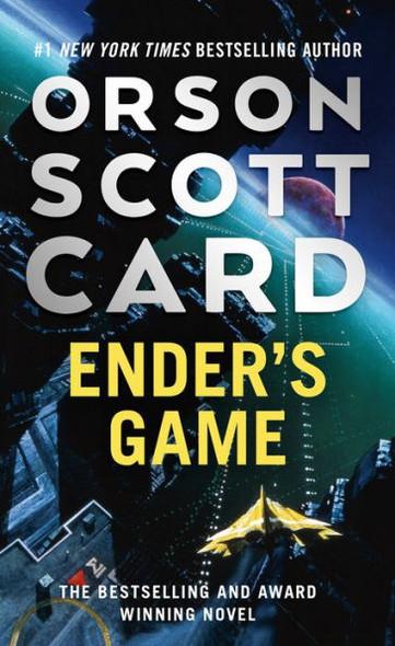 Ender's Game ( Ender Quintet #1 )